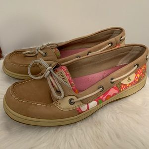 Sperry Top Sider Women's Size 10